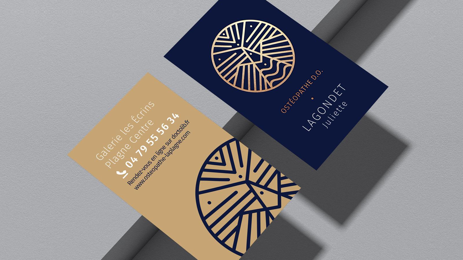 Cartes de visite Juliette LAGONDET Ostéopathe (2)
