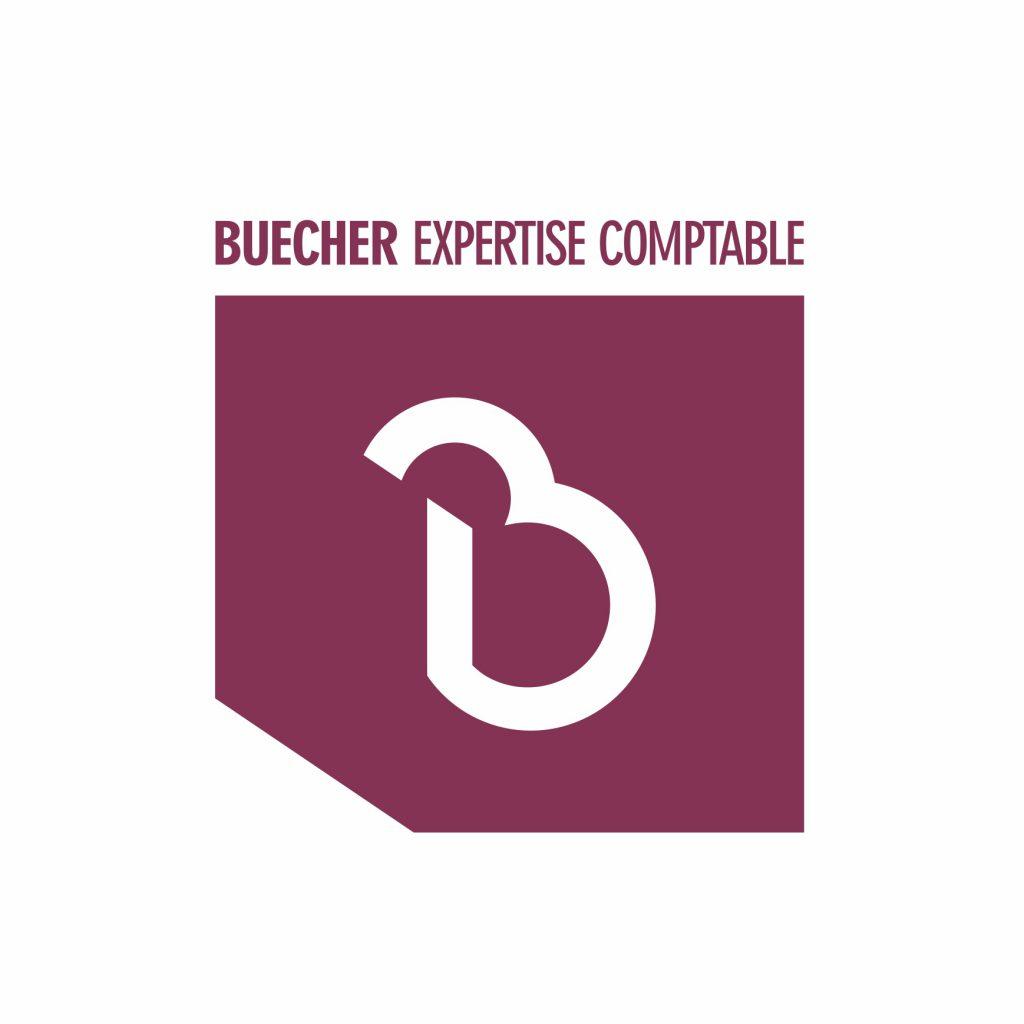 Logo Buecher Exepertise comptable