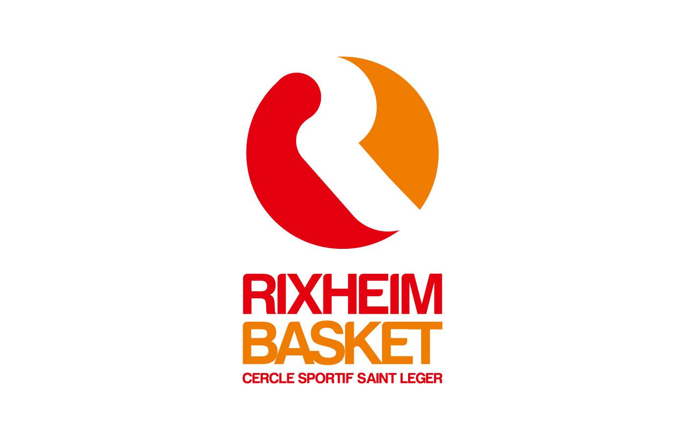 Logo CSSL Basket Rixheim